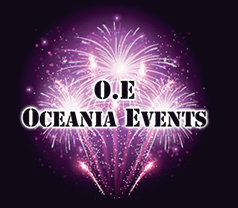Oceania Events